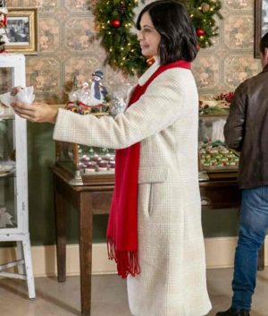 Meet Me at Christmas Catherine Bell WhiteCoat