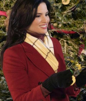 Katrina Law Coat