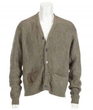 Kurt Cobain Cardigan Sweater
