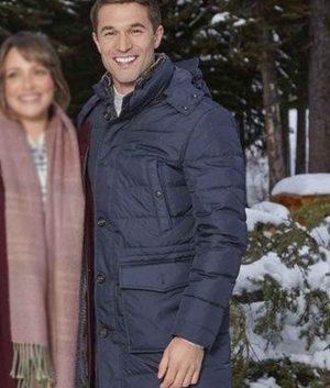 Tanner Dillon Love in Winterland Coat