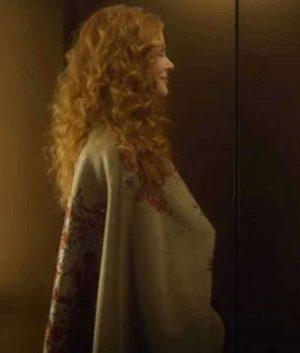 The Undoing Nicole Kidman Coat