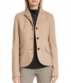 Teresa Mendoza Queen of the South Blazer