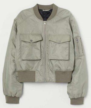 Side Hustle Presley Jacket