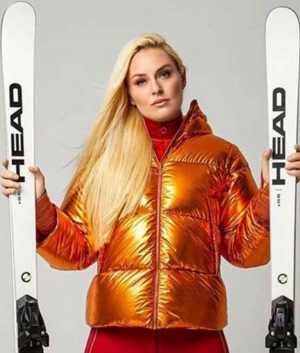 The Pack Lindsey Vonn Jacket