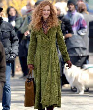 The Undoing Grace Sachs Coat