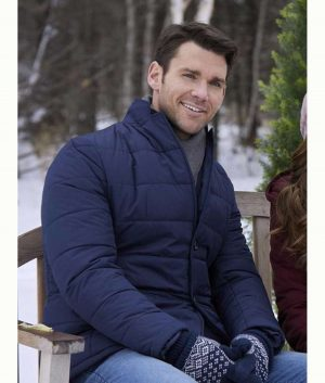 Winter Love Story Kevin McGarry Puffer Jacket