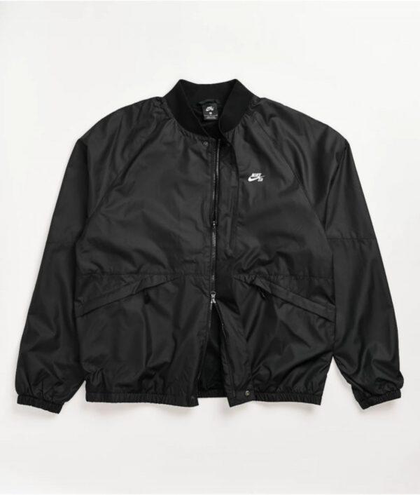 Nike SB Black Jacket