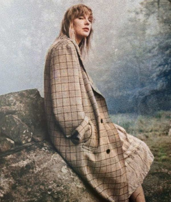 Taylor Swift Coat