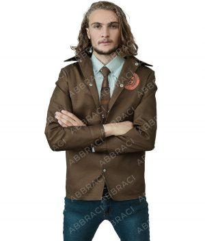 Tom Hiddleston Men Jacket