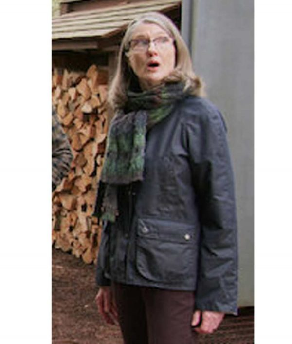 Hope McCrea Virgin River Jacket