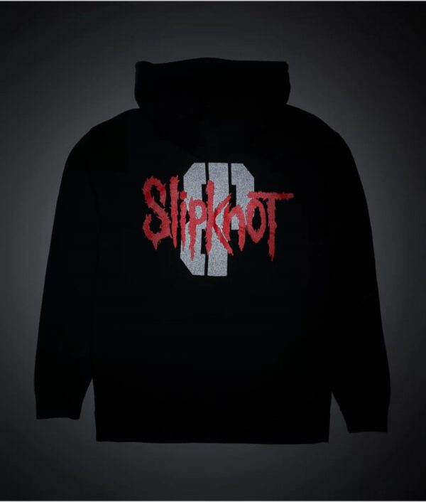 Slipknot Cotton Hoodie