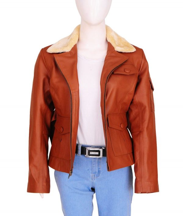 Night at the Museum 2 Amy Adams Jacket