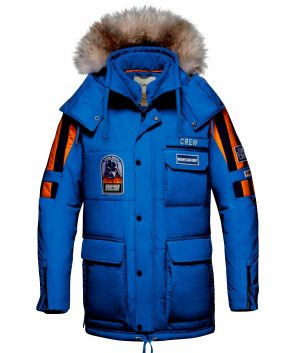Empire Strikes Back Jacket