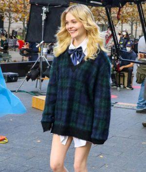 Gossip Girl Eli Coat