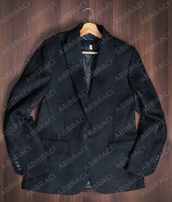 Jill Biden Love leather Jacket