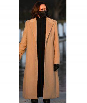 Kamala Harris Trench Coat