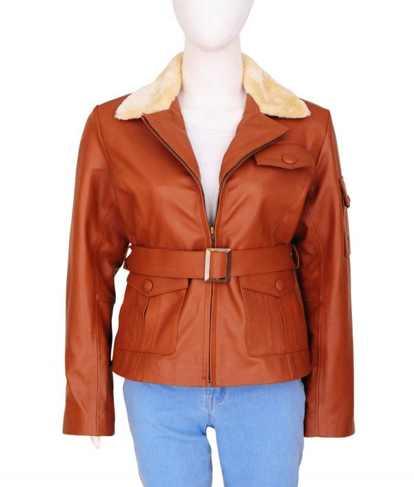 Night at the Museum Amy Adams Jacket