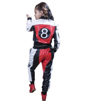 8 Ball Tracksuit