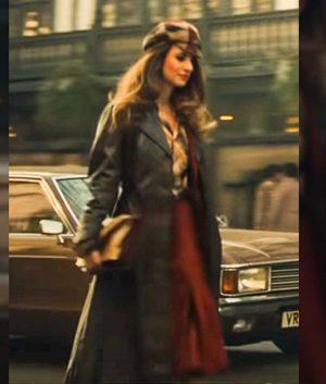 AnitaCruella Emily Beecham Coat