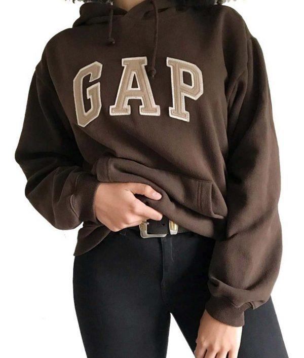 Gap Hoodie For Unisex