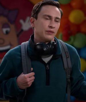 Atypical S04 Sam Gardner Sweatshirt