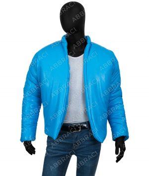 Kanye West Puffer Jacket