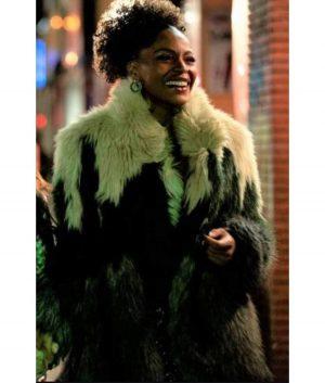 SexLife 2021 Margaret Odette Fur Coat