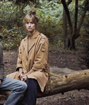 The Chestnut Man 2021 Danica Curcic Coat