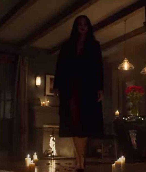 Till Death Emma Coat