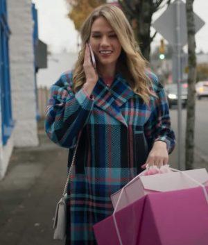 A Bridesmaid in Love Tori Anderson Coat