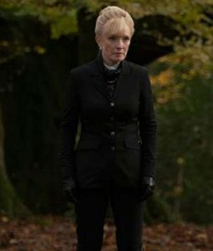 A Discovery Of Witches Ysabeau De Clermont Coat