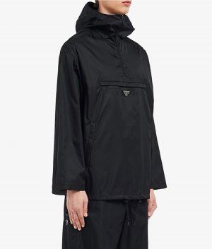 Frank Ocean Black Jacket