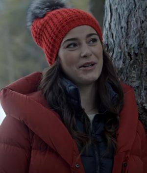 One Snowy Christmas Elysia Rotaru Coat