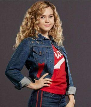 Stargirl S02 Courtney Whitmore Denim Jacket