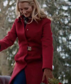 Christmas in Washington Emily Women Coat