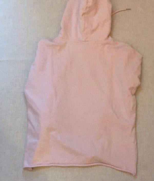 Grl Pwr Pink Hoodie