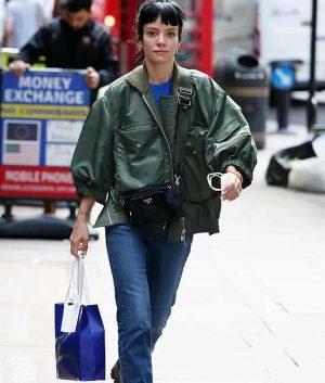 Lily Allen Jacket