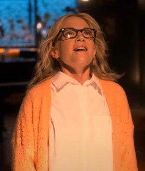 Lucifer Season 6 Linda Martin Sweater
