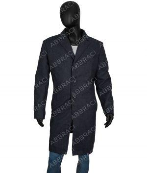 The Last Witch Hunter men Coat