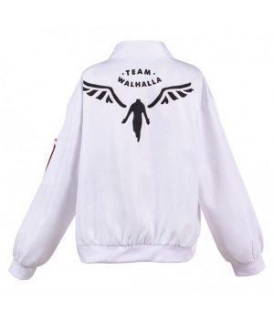 Tokyo Revengers Valhalla Jacket