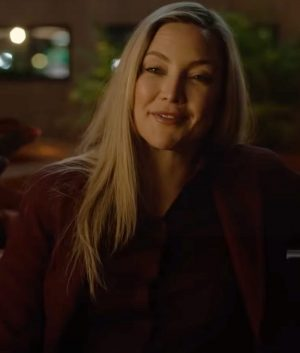 Truth Be Told S02 Kate Hudson Jacket