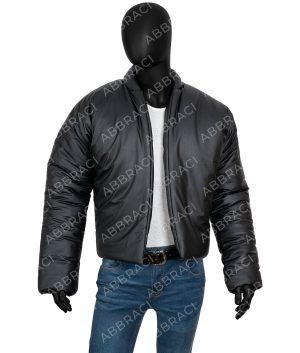 Yeezy Gap Black Jacket